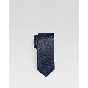 Joseph AbboudCollection Blue Paisley Narrow Tie
