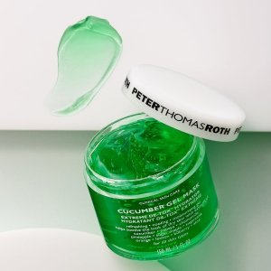 25% Offwith Peter Thomas Roth purchase @ BeautifiedYou