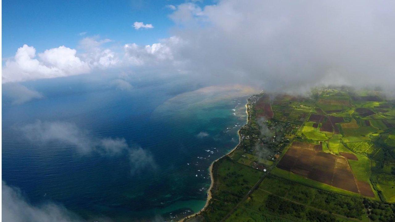 Aloha!上天下海买买买,欧胡岛大岛七日游