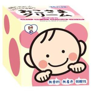 $9.3 / RMB61 直邮美国TO-PLAN 儿童面霜 婴幼儿护肤霜 弱酸性无香料  110g 特价