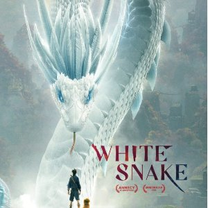 in select theaters 11/29White Snake