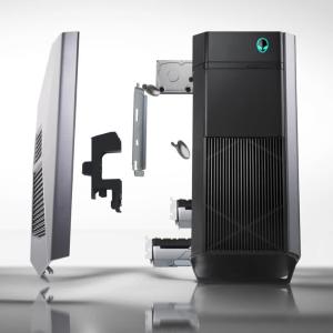 $1149.99Alienware Aurora R8 Gaming Desktop(i7-8700, 1080, 16GB, 1TB)