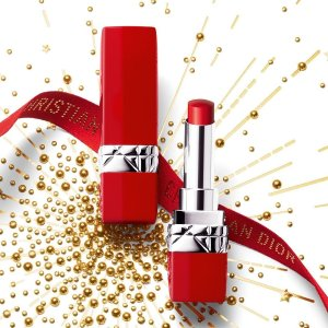 Dior经典红管#999