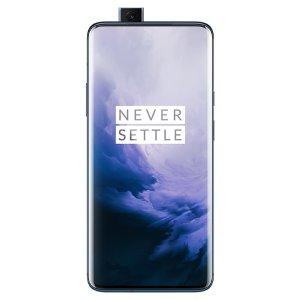 $574.99 包邮OnePlus 7 Pro 2K + 90Hz 曲面屏 手机
