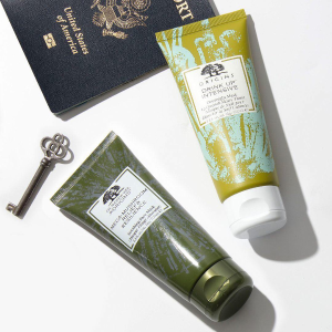 Last Day: Dealmoon Exclusive! 20% Off+Free Super Deluxe Dr. Weil Mega Mushroom Treatment Lotionwith any Origins Mask Purchase+Pick Another Full Size on $65 @ Origins