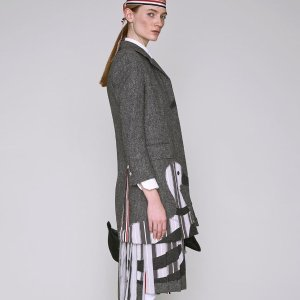 Up to 25% OffCettire Selected Thom Browne FW19 Items Sale