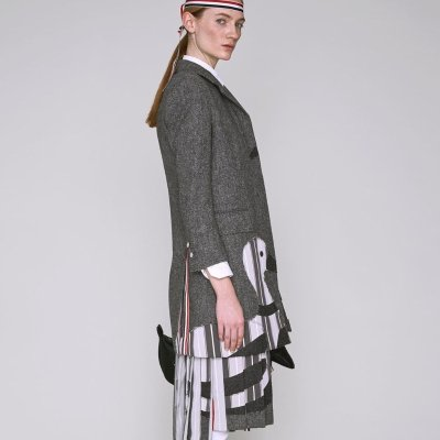 New ArrivalsCettire Selected Thom Browne FW19 Items
