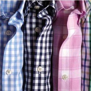 $29.5All Casual Shirts @ Charles Tyrwhitt
