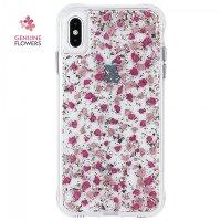 Case-Mate Karat Petals Ditsy Petals Pink iPhone Xs Max