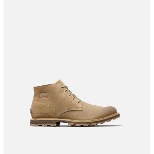 Sorel男士户外短靴