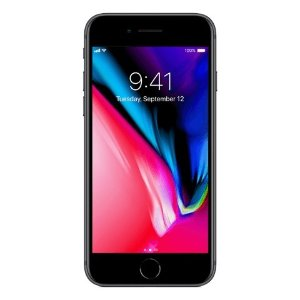 64GB Simple Mobile iPhone 8 (Open-Box)