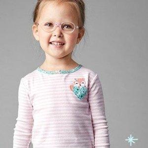 有机棉好价 清仓区低至2.5折上新:Carter's官网 儿童睡衣热卖,有很多宽松新款