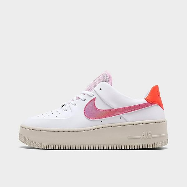 Air Force 1 Sage女鞋