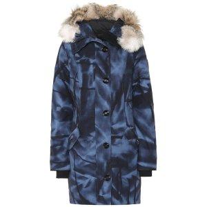$676Canada Goose 加拿大鹅羽绒服