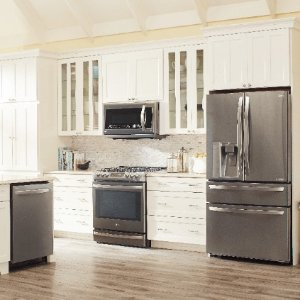 Up to 40% off + Up to Extra $500 off Black Friday Appliance Savings @ The Home Depot