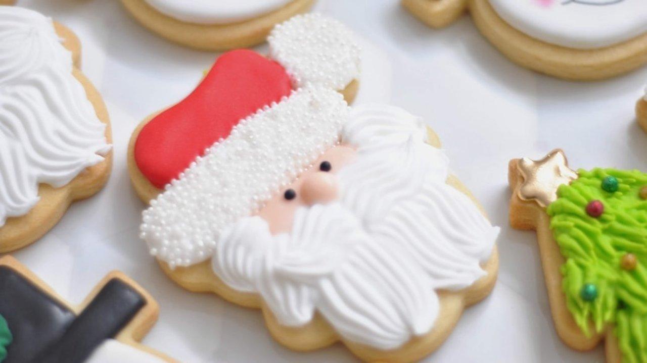法国圣诞甜点大全 | 除了树干蛋糕外,法国人圣诞节还会准备什么样的甜点?