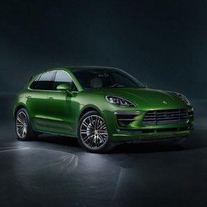 假装自己是SUV的猛兽2020 Porsche Macan Turbo 高性能版发布