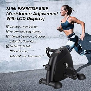 AGM 迷你自行车健身机