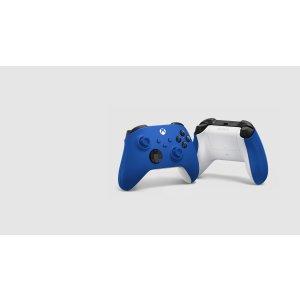 MicrosoftXbox Wireless Controller - shock blue