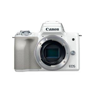 CanonEOS M50 Body White Refurbished