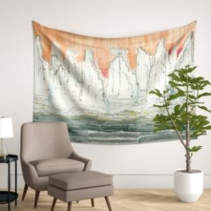 $50封顶Wayfair 墙壁装饰挂毯热卖
