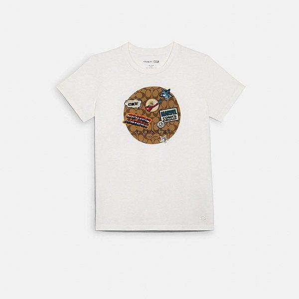 漫威联名T恤