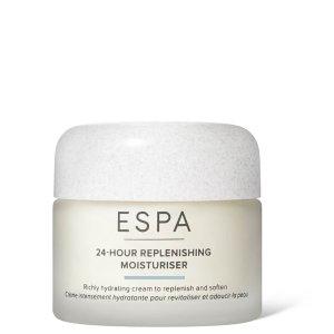ESPA24小时补水保湿霜