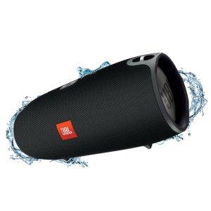 $179.99JBL Xtreme 战鼓蓝牙音箱 带双低音炮