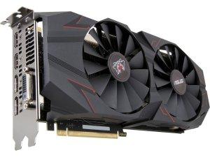 $359.99 w/ 3 GamesASUS Cerberus GeForce GTX 1070 Ti A8G Video Card