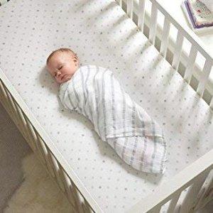 25% Offaden by aden + anais Baby Blankets @ Amazon