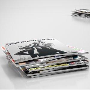 全场$1或更低DiscountMags 各类杂志周末特价促销
