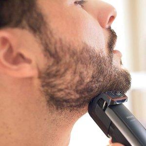 现价£34.99 (原价£65)Philips 胡须修理器热卖 男性荷尔蒙的迸发