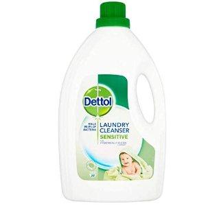 Dettol消毒洗衣液, 2.5 Litre