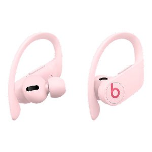 Powerbeats pro粉色
