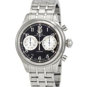 Extra $300 OffBALL Trainmaster Cannonball Automatic Men's Watch