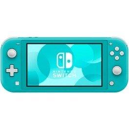 Nintendo Switch Lite - Turquoise - REFURBISHED