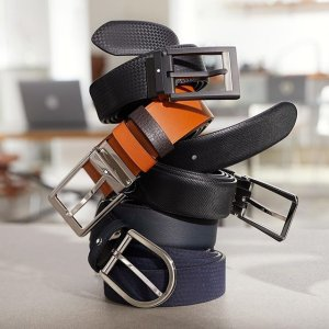 Up to 58% OffDealmoon Exclusive: Luxury Belts Sale