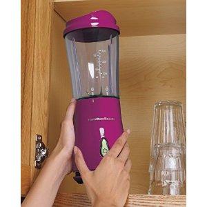 便携式榨汁机