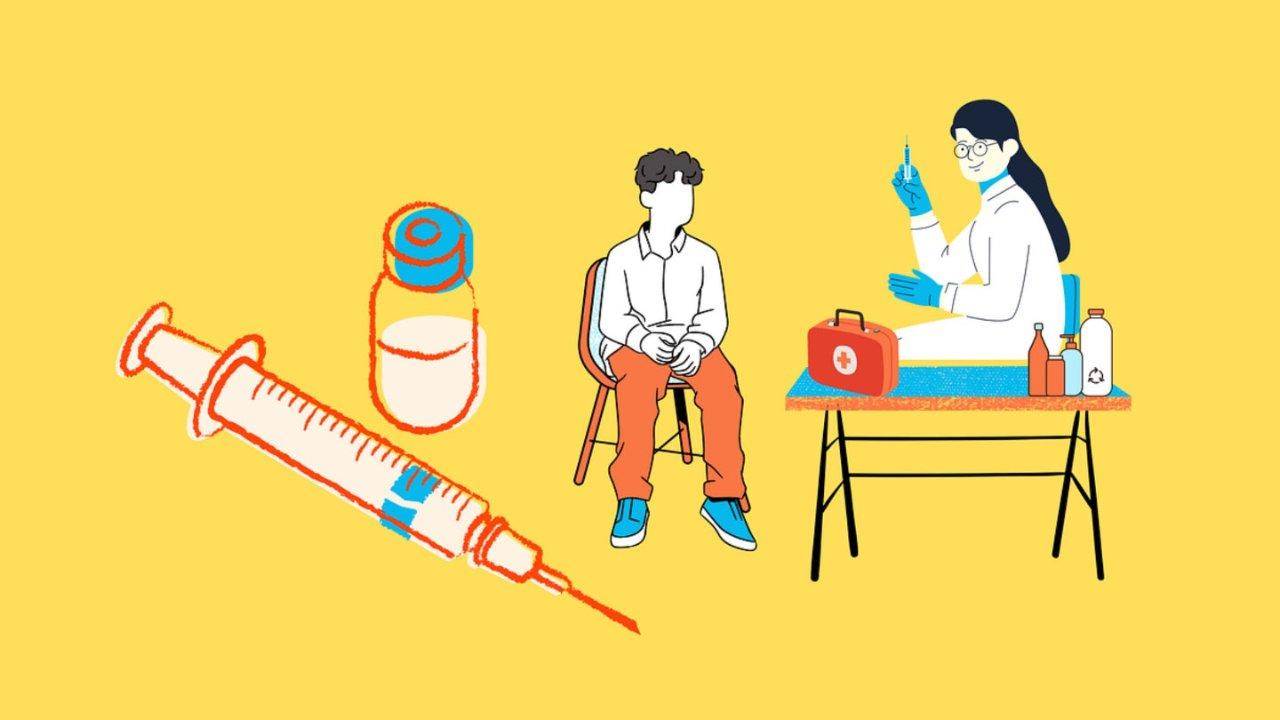 美国成年人有哪些疫苗?带状疱疹Shingles疫苗,HPV疫苗,哪些疫苗值得接种?预约步骤详解!