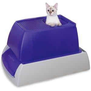 ScoopFree智能猫砂盆