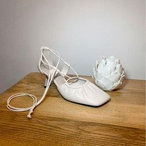 3折起+额外9折!€26收穆勒鞋独家:Charles & Keith 季中大促开启 收春季新款美包美鞋