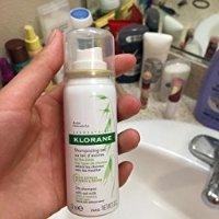 Klorane 干洗喷雾 1OZ