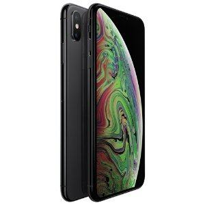 AppleiPhone XS Max 64GB - Space Grey