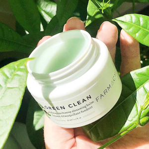 20% off on Makeup Meltaway Cleansing Balm @ Farmacy Beauty