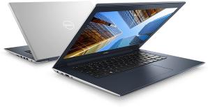 Dell Vostro 14 5000 Laptop (i7-8550U, 8GB, 128GB+1TB, Radeon 530)