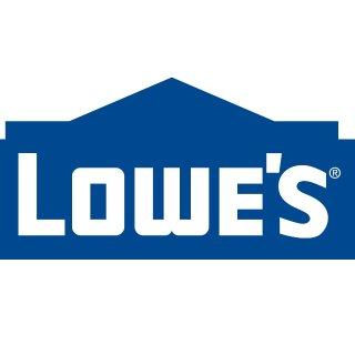 低至5折 + 免运费最后一天:Lowe's 精选灯具吊扇促销,$15打造简约大气风