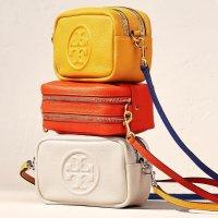 Tory Burch 优雅轻奢包 收经典链条包、相机包