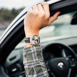 From $45Movado Rado Hamilton & More Watches @ Ashford