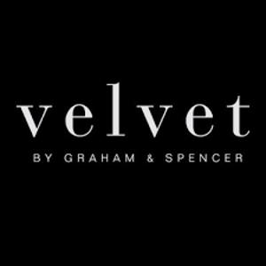 新用户注册9折 比弗利山庄街头潮流来自洛杉矶的轻奢时装 Velvet by Graham&Spencer