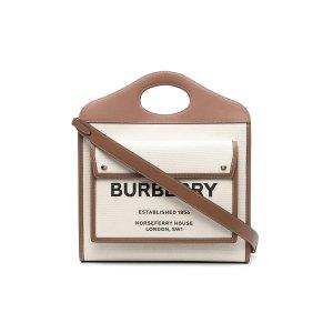 BurberryPOCKET 包